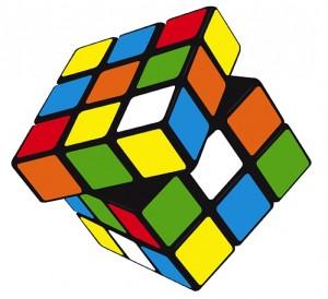 I processi documentali sono come il cubo di Rubik : ci vuole abilità nel risolverli nel modo giusto.