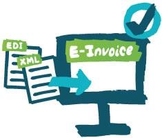 Fatturazione Elettronica B2B obbligatoria per ottenere i benefici fiscali