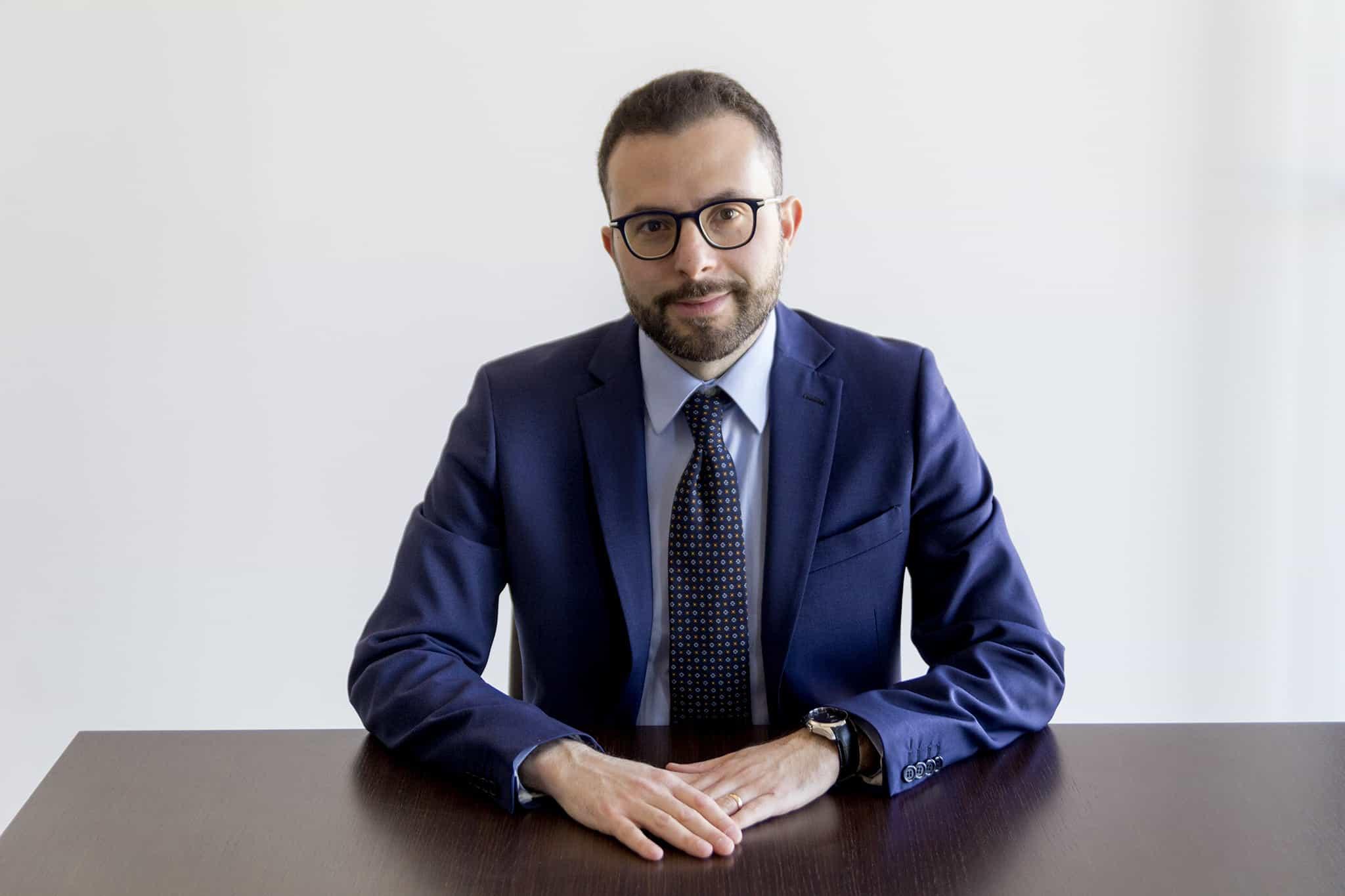 Nicola Savino, Esperto Digitalizzazione A Norma