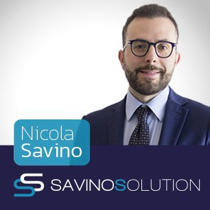 Nicola Savino Ceo Savino Solution Srl
