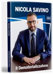 Libro Nicola Savino