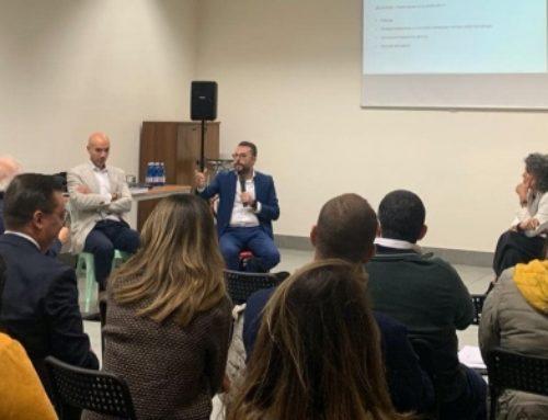 Grande successo per il seminario organizzato da Sellalab Biella con Nicola Savino