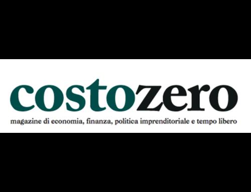 """Intervista di Nicola Savino su Costozero, """"SecurOrder: un nome, una garanzia"""""""