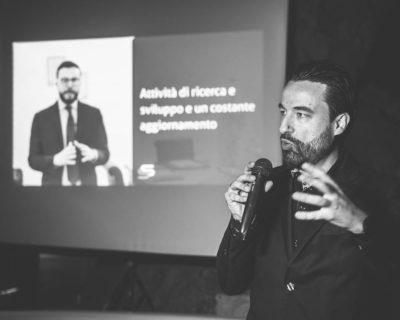Digital Day 1ª Edizione - Nik Panzalis