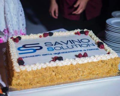 Digital Day 1ª Edizione - La torta
