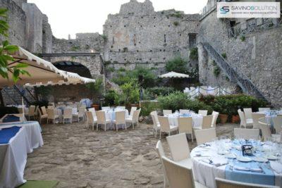 Digital Day 2ª Edizione - Il castello Arechi