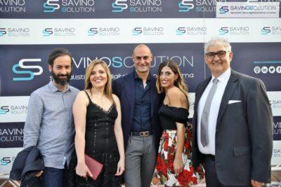Digital Day 2ª Edizione - Il team di Savino Solution al Digital Day
