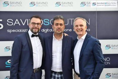 Digital Day 2ª Edizione - Nella foto il CEO Nicola Savino