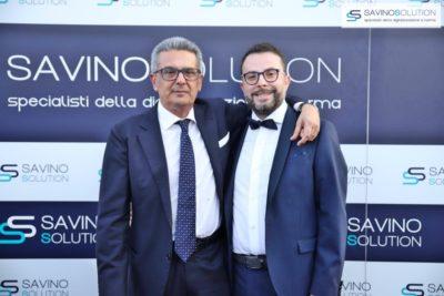 Digital Day 2ª Edizione - Edoardo Gisolfi con Nicola Savino