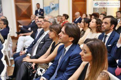 Digital Day 2ª Edizione - L'avvocato Pietro Montella