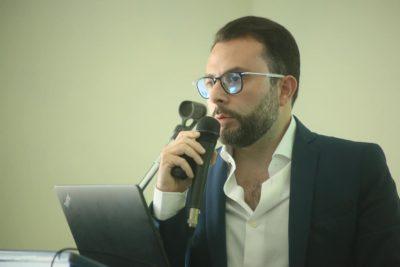 Nicola Savino relatore al convegno su GDPR e Fatturazione elettronica (Polo Nautico Salerno, 10 luglio 2018)