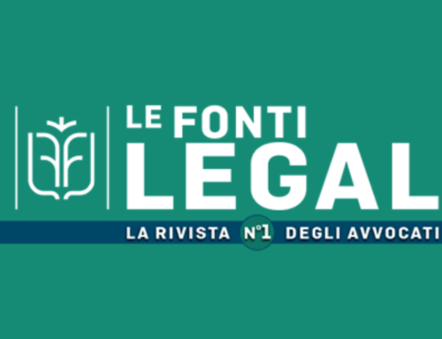 "Savino Solution su ""Le Fonti Legal"" con l'innovativa piattaforma ""SecurOrder"""