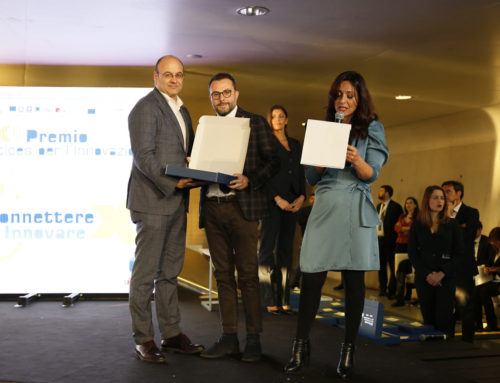 Premio Best Practices, Savino Solution vince PREMIO TIM con SecurOrder