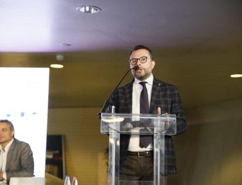"""""""Nodo Smistamento Ordini"""", Nicola Savino: """"Passo in avanti nella digitalizzazione della PA"""""""