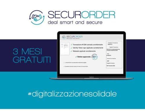 Sottoscrivere a distanza contratti, offerte, ordini e documenti in modalità digitale e a norma di legge
