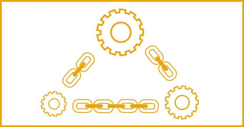 Cos'è la supply chain
