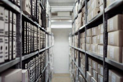 Linee guida Agid per la conservazione dei documenti