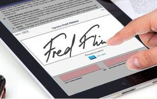 Firma digitale in formato CAdES