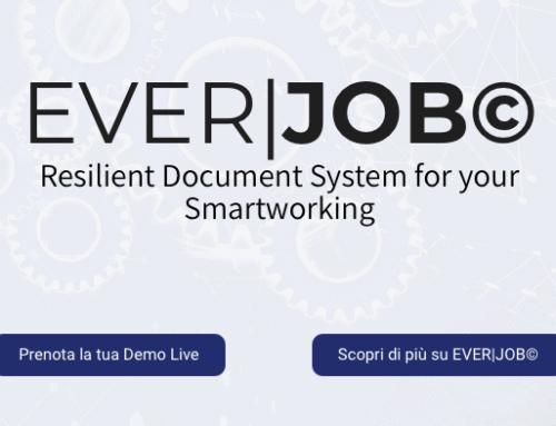 Lavori in SmartWorking ? Probabilmente si, ma forse non hai ancora eliminato la carta e la burocrazia dalla tua azienda