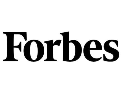 Savino Solution su Forbes: selezionata tra le 100 imprese da campioni